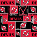 NHL Fleece New Jersey Devils