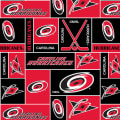 NHL Fleece Carolina Hurricanes