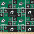 NHL Broadcloth Dallas Stars