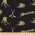 NHL Fleece Anaheim Ducks Tossed