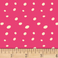 Butterfly Dance Spotty Dot Pink