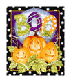 "Springs Creative Halloween Happy Haunting 36"" Panel Multi"