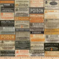 Tim Holtz Materialize Apothecary Multi