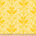 QT Fabrics Marlena Lyla Damask Cream/Yellow