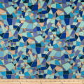 Andover Mosaic Mosaic Tile Winter