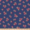 Penny Rose Harry And Alice Tiny Rose Navy