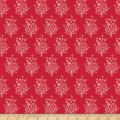Penny Rose Harry And Alice Stitchery Red