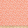 Lemonade Small Floral Pink
