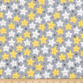 Kaufman Day Dreamer Stars Grey