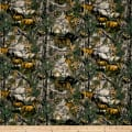 Realtree Deer Country Flannel Allover