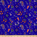 NCAA University of Florida Bandana Prints