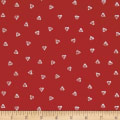 STOF France Mini Coeurinette Red