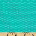 Pin Dots Turquoise