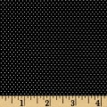Pin Dots Black