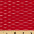 Pin Dots Scarlet