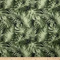 STOF France Palmos Basketweave Green