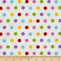 Flower Power Dots Multi
