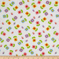 Flower Power Floral Multi