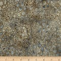 Island Batik City Culture 2 Pewter