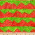 Island Batik Morning Sunshine Watermelon