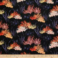 Trans-Pacific Textiles Endangered Reef Black