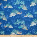 Trans-Pacific Textiles Endangered Reef Navy