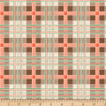 Wilmington Fall Frolic Plaid Brown