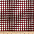 Riverwoods Glamping Gypsies Checkered Red
