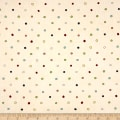 Riverwoods Vintage Vogue Laundry Dots White