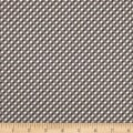 Riley Blake Autumn Love Gingham Gray
