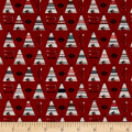 Adventure 2 Teepee Red
