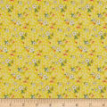 Riley Blake Serendipity Fleuri Yellow