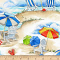 Timeless Treasures Beach Holiday Beach Vacation Scenic Sand