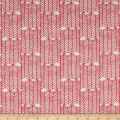 Art Gallery Fabrics Venture Forward Coral