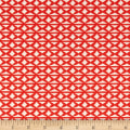 Art Gallery Trinkets Fusion Wallpaper Trinkets Red
