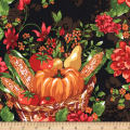 Michael Miller Autumn Harvest Harvest Bounty Autumn
