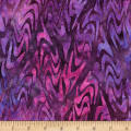 Kaufman Artful Earth Artisan Batiks Vibes Purple