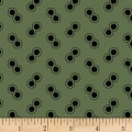 Judie Rothermel Scrappier Dots Crazy 8 Dots Green
