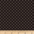 Judie Rothermel Scrappier Dots Outlined Dots Black