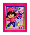 "Nickelodeon Dora One Hip Explorer 36"" Panel Pink"