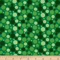 Springs Creative Tonal Dot Green