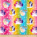 Hasbro My Little Pony Ombre Toss Multi
