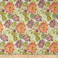 Springs Creative Embassy Row Master Floral Green