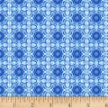 Henry Glass Blue Dream Mini Tiles Blue