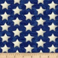Henry Glass America The Beautiful Set Stars Blue