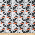 Springs Creative Disney Mickey & Minnie Vintage Mickey & Minnie Pop Art Multi