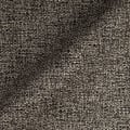 Richloom Tough Ratan Textured Vinyl Graphite