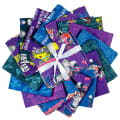 Hasbro Transformers Fat Quarter Bundle Multi