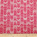 MOD Blocks Block Chevron Pink