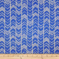 MOD Blocks Block Chevron Blue